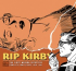 RIP KIRBY - COMPLETE COMIC STRIPS 1959-1962