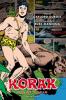 KORAK, SON OF TARZAN - ARCHIVES 01