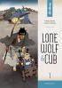 LONE WOLF & CUB - OMNIBUS 01