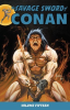 THE SAVAGE SWORD OF CONAN 15
