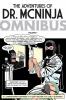 THE ADVENTURES OF DR. MCNINJA OMNIBUS 1
