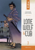 LONE WOLF & CUB - OMNIBUS 03