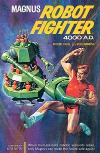 MAGNUS, ROBOT FIGHTER 4000 A.D. 3 (SC)