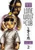 NEW LONE WOLF & CUB 02