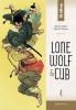 LONE WOLF & CUB - OMNIBUS 04