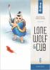 LONE WOLF & CUB - OMNIBUS 06