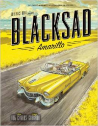 BLACKSAD (US 5) - AMARILLO
