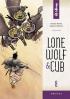LONE WOLF & CUB - OMNIBUS 08