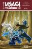 THE USAGI YOJIMBO SAGA - BOOK 2