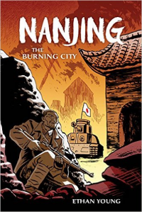 NANJING - THE BURNING CITY