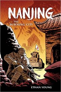 NANJING - THE BURNING CITY