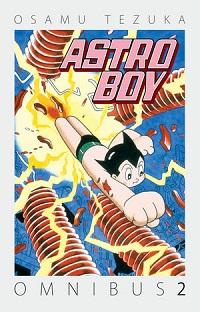 ASTRO BOY OMNIBUS 2