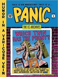 EC ARCHIVES - PANIC VOLUME 1