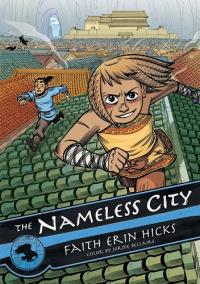 THE NAMELESS CITY 01