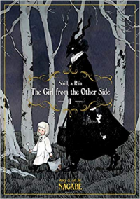 THE GIRL FROM THE OTHER SIDE - SIÚIL, A RÚN 01