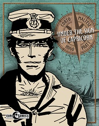 CORTO MALTESE (US) - UNDER THE SIGN OF CAPRICORN