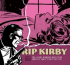 RIP KIRBY - COMPLETE COMIC STRIPS 1964-1967