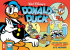 DONALD DUCK - THE COMPLETE SUNDAY COMICS 1939-1942