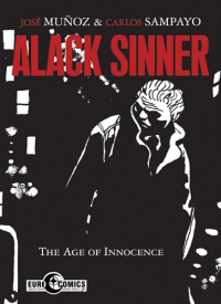 ALACK SINNER 1 - THE AGE OF INNOCENCE