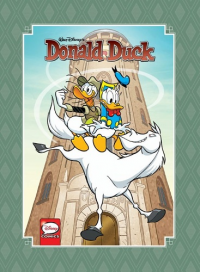 DONALD DUCK - TIMELESS TALES 02