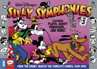 SILLY SYMPHONIES - THE COMPLETE DISNEY CLASSICS 1939-1942