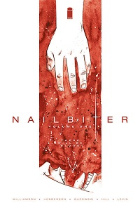 NAILBITER 01 - THERE WILL BE BLOOD