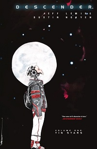 DESCENDER 01 - TIN STARS