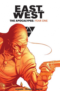 EAST OF WEST - THE APOCALYPSE - YEAR ONE