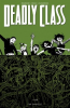 DEADLY CLASS - 1988 - THE SNAKE PIT