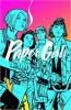 PAPER GIRLS 01