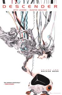DESCENDER 02 - MACHINE MOON