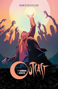 OUTCAST 03 - THIS LITTLE LIGHT