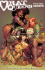 RAT QUEENS 03 - DEMONS