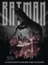 BATMAN - THE DEFINITIVE HISTORY OF THE DARK KNIGHT IN COMICS, FILM AND BEYOND