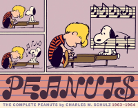 THE COMPLETE PEANUTS - 1963 TO 1964 (SC)