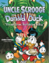 THE DON ROSA LIBRARY VOL. 8 - ESCAPE FROM FORBIDDEN VALLEY