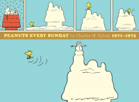 PEANUTS EVERY SUNDAY - 1971-1975