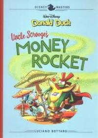DISNEY MASTERS 02 - DONALD DUCK: UNCLE SCROOGE