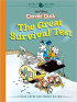 DISNEY MASTERS 04 - DONALD DUCK: THE GREAT SURVIVAL TEST