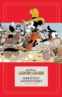 MICKEY MOUSE - THE GREATEST ADVENTURES