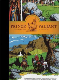 PRINCE VALIANT 1971-1972