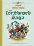 MICKEY MOUSE - THE ICE SWORD SAGA BOOK 1