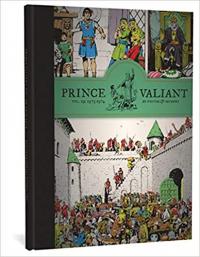 PRINCE VALIANT 1973 - 1974