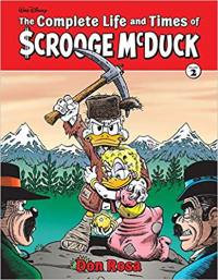 THE COMPLETE LIFE AND TIMES OF SCROOGE MCDUCK 02