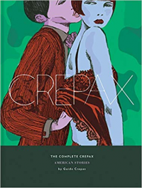 THE COMPLETE CREPAX 05