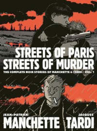 STREETS OF PARIS STREETS OF MURDER - VOL. 1
