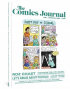 THE COMICS JOURNAL VOL. 306 - LET