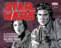 STAR WARS - THE CLASSIC NEWSPAPER COMICS 2