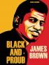 JAMES BROWN - BLACK AND BROWN