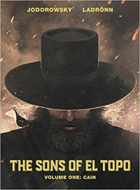 THE SONS OF EL TOPO 01 - CAIN